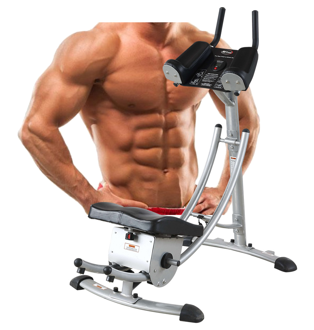 new ab machine